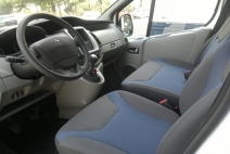 Renault Trafic 8+1 2.0 DCI