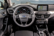 Ford Focus 1.0 Automat